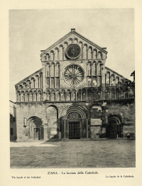 Zara-cattedrale